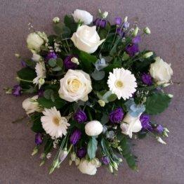 ROFYLLD begravningsbukett