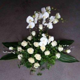 Adagio begravningsblommor