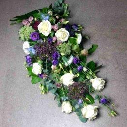 NATT OCH DAG bukett till begravning