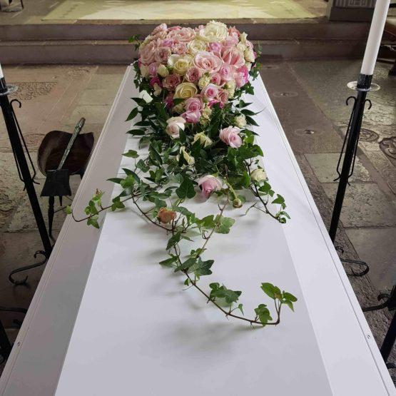finaste begravningshjärta