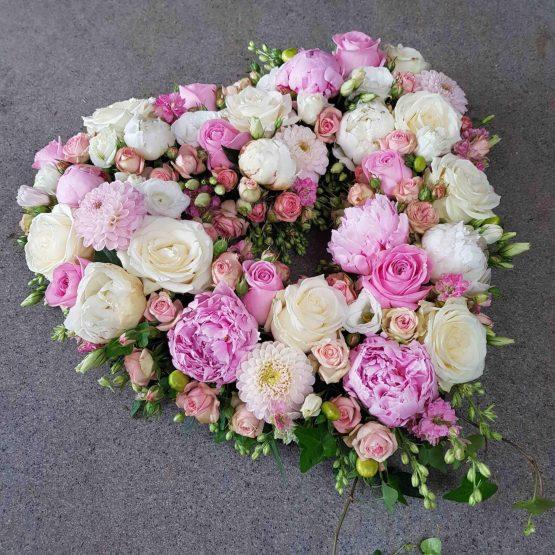 Till Dig Hjärta till begravning