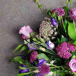 FAQ om begravningsblommor